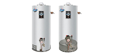 New Special for Installation of 40 Gallon Water Heater